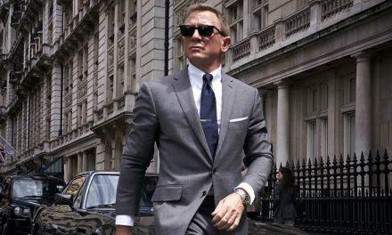 007: No Time to Die | Daniel Craig aparece gravemente ferido em foto do set