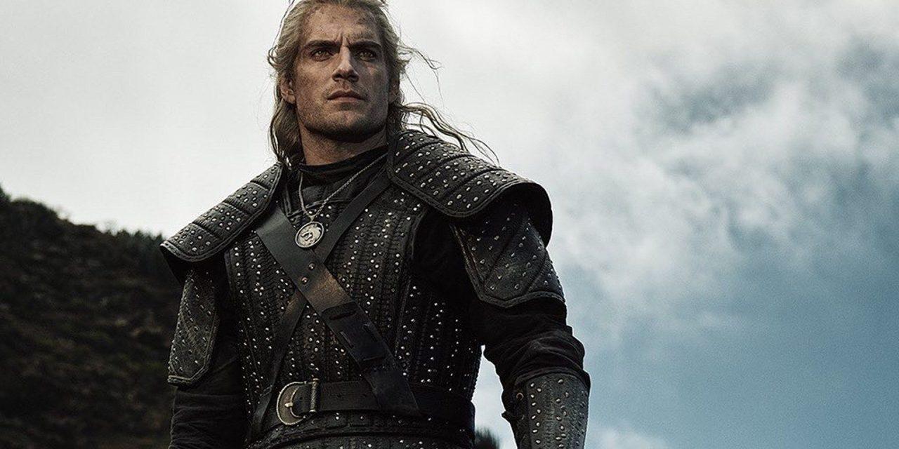 The Witcher   Atriz afirma que série pode se tornar a nova Game of Thrones