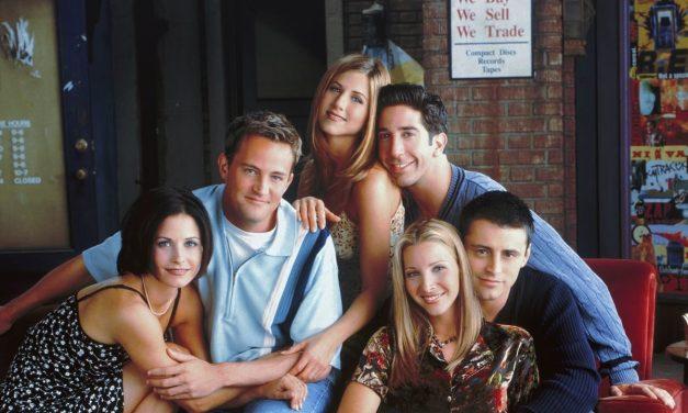 Criadores de Friends descartam possibilidade de reboot da série