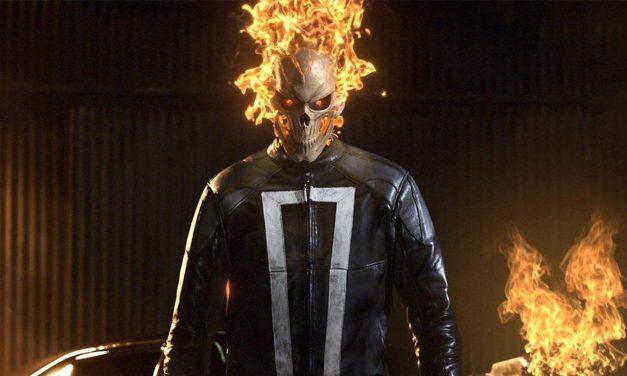 Série do Motoqueiro Fantasma procura 4 novos atores para papeis importantes