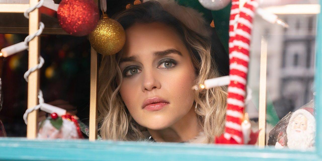 Last Christmas   Filme natalino com Emilia Clarke recebe trailer