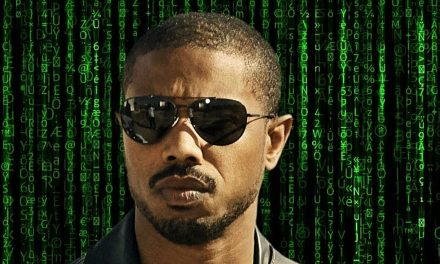 Matrix 4 | Michael B. Jordan despista sobre possível envolvimento no longa