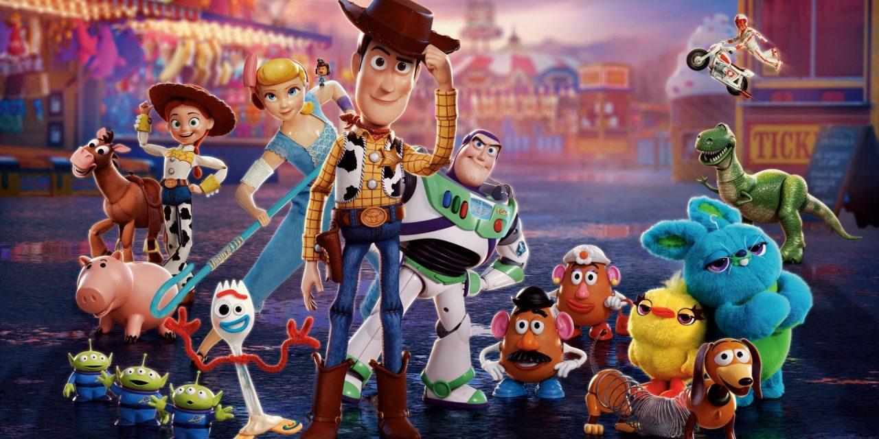 Final alternativo de Toy Story 4 teria reviravolta insana