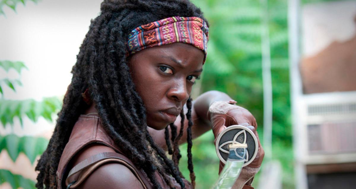 The Walking Dead | Revelado motivo pelo qual Danai Gurira irá deixar a série