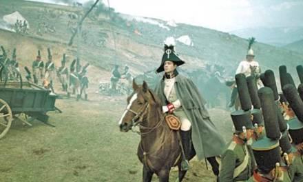A cena mais cara na história do cinema tinha mais de 110 mil figurantes