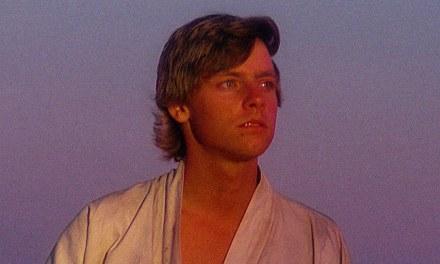 Site afirma que Luke Skywalker aparecerá na série do Obi-Wan