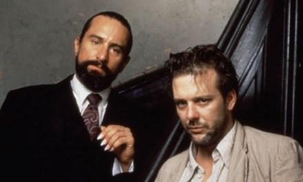 O Irlandês | Mickey Rourke diz que Robert De Niro se recusou a trabalhar ao seu lado