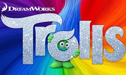 Crítica | Trolls – Um acerto da DreamWorks
