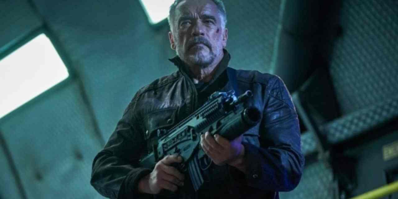 """""""Emocionante e poderoso"""", diz diretor sobre o final de O Exterminador do Futuro 6"""