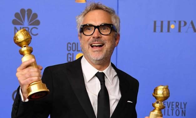 Alfonso Cuáron assina contrato exclusivo para a produção de conteúdo para o AppleTV+