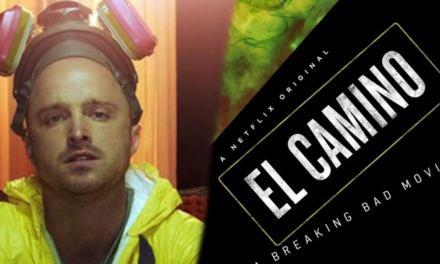 Ator diz que só assistiu um episódio de Breaking Bad antes de El Camino