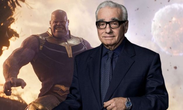Atores e diretores rebatem crítica de Martin Scorsese aos filmes da Marvel