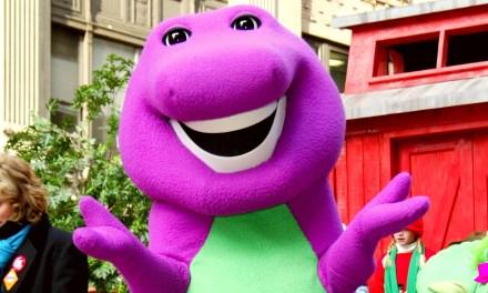 Barney ganhará filme versão live-action