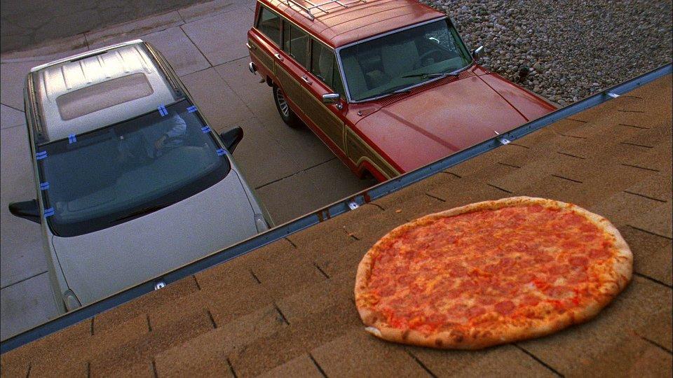Domino's dá um ano de pizzas grátis em homenagem a Breaking Bad