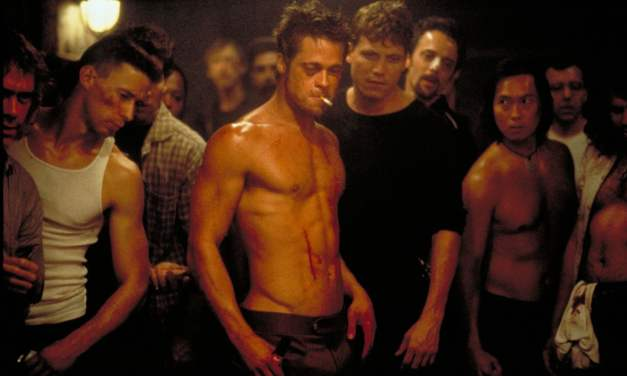 Edward Norton e Brad Pitt pensavam que Clube da Luta seria um grande fracasso
