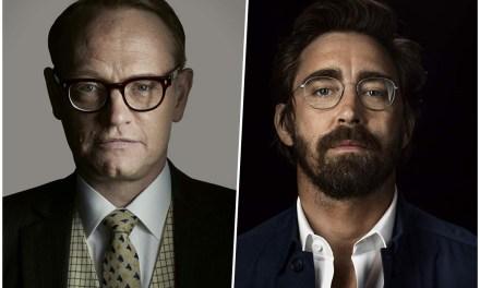 Lee Pace e Jared Harris vão estrelar nova série que adapta Fundação, de Isaac Asimov, pra Apple