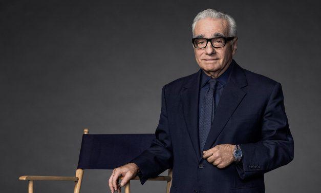 """Martin Scorsese diz que maquiagem está com dias contados no cinema: """"CGI é outro nível"""""""