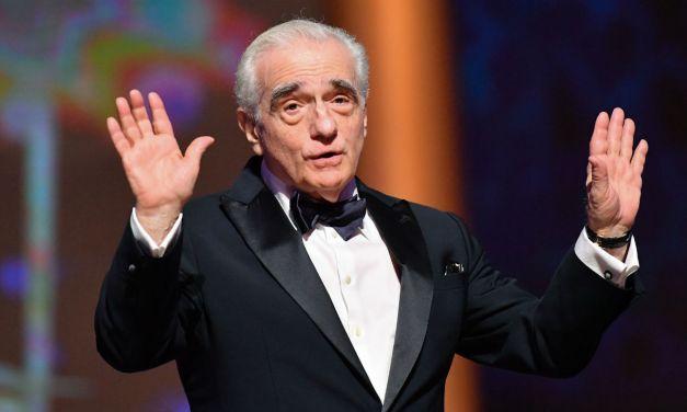 Chances de Scorsese no Oscar podem diminuir após críticas à Marvel