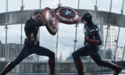Marvel enfim revela idade do Capitão América em Vingadores: Ultimato