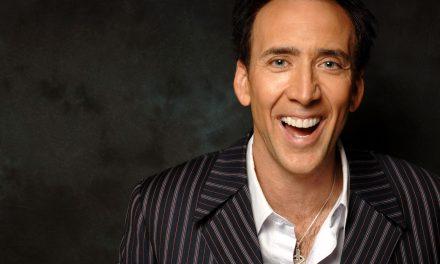 Nicolas Cage irá protagonizar suspense em parque de diversões