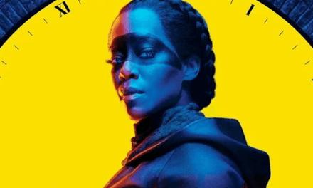 Série de Watchmen deve ter apenas uma temporada