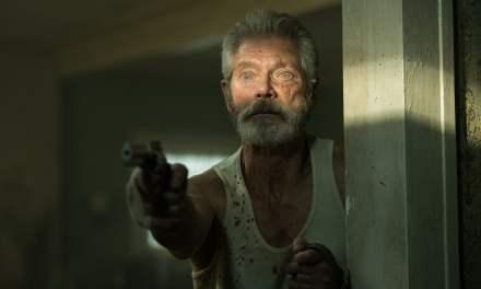 Stephen Lang diz que roteiro de O Homem nas Trevas 2 é ótimo