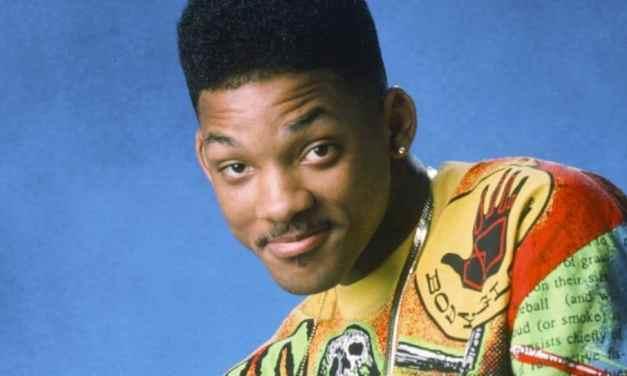 Um Maluco no Pedaço vai ganhar spin-off criado por Will Smith