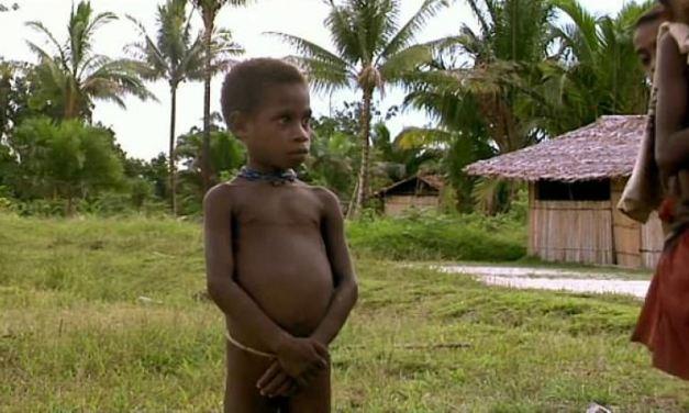Jovem se encontrou novamente com familiares canibais que queriam comê-lo em 2006