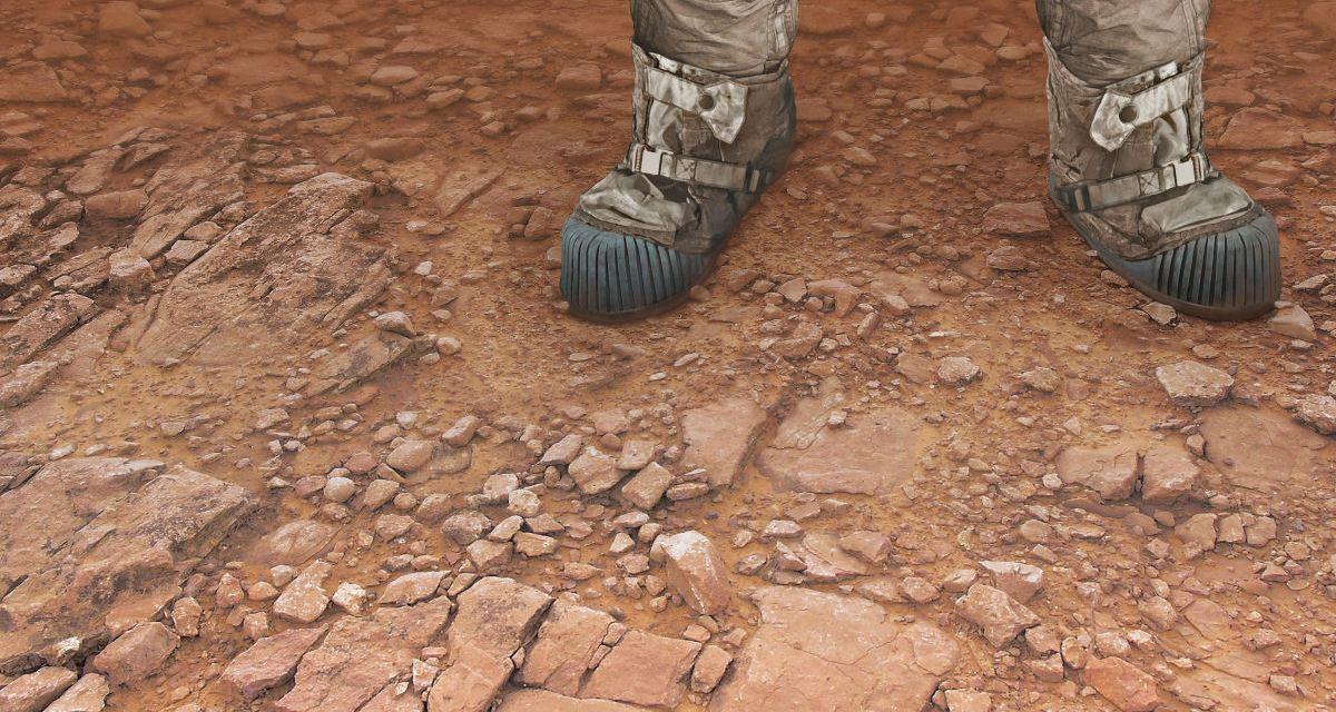Astrônoma adverte que a Terra está em perigo e a humanidade deve se mudar para Marte antes de que seja tarde