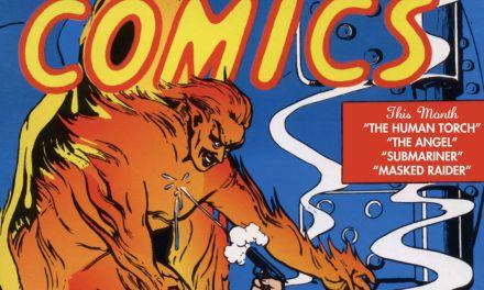 1ª edição da Marvel é leiloada por valor impressionante e quebra recorde