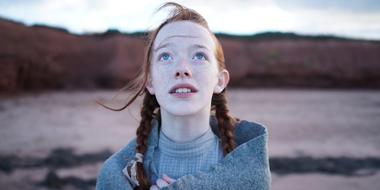 Anne With an E é cancelada após três temporadas