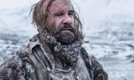Ator de Game of Thrones diz ter sido morador de rua antes da série
