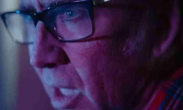 Filme com Nicolas Cage e inspirado em conto de H. P. Lovecraft recebe trailer