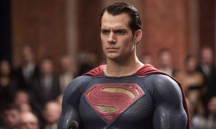 """Henry Cavill, ator de Superman, foi chamado de """"gordinho"""" em teste para ser James Bond"""