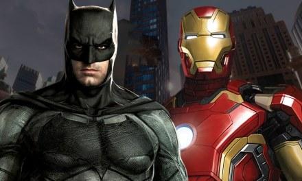 Irmãos Russo trabalham em série documental a respeito da rivalidade entre Marvel e DC