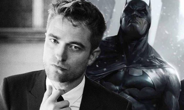 """""""Batman não é um super-herói porque não tem superpoderes"""", diz Robert Pattinson"""