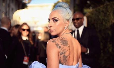 Lady Gaga estará no próximo filme de Ridley Scott