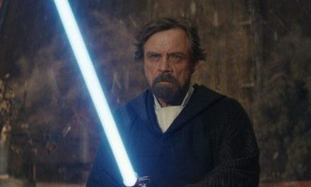 Mark Hamill reage ao próprio vídeo de teste de elenco para Star Wars