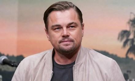 """Mesmo sem provas, Bolsonaro acusa Leonardo DiCaprio de """"Tacar Fogo"""" na Amazônia"""