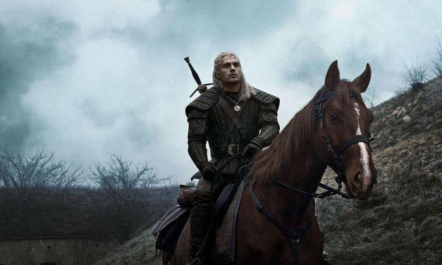 Roteirista chegou a esboçar The Witcher com Ciri como protagonista