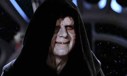 Retorno de Palpatine em Star Wars estava planejado desde O Despertar da Força