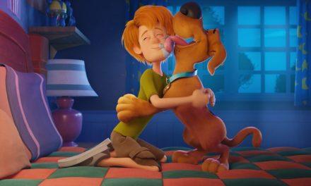 Turma do Scooby-Doo ganhará novo filme com Scoob!