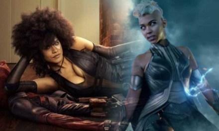 Zazie Beetz quer interpretar a Tempestade na Marvel