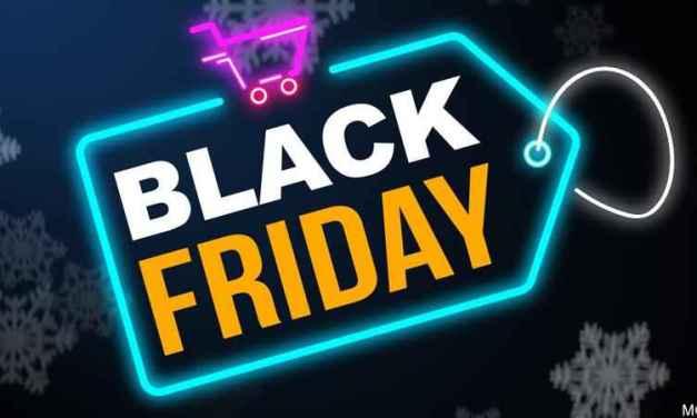 Black Friday, o dia das oportunidades
