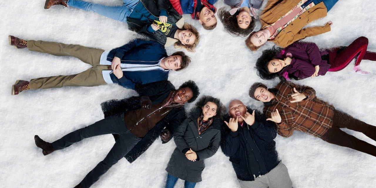 Crítica | Deixe a Neve Cair – Simplesmente Amor para Adolescentes