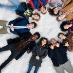 Crítica   Deixe a Neve Cair – Simplesmente Amor para Adolescentes