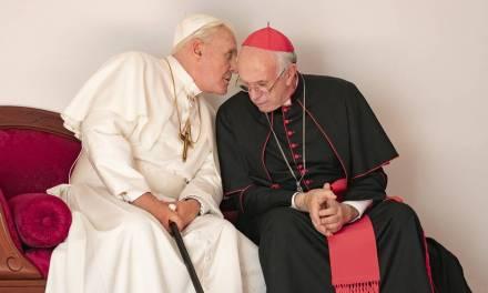 Dois Papas | Filme dirigido por Fernando Meirelles recebe novo trailer