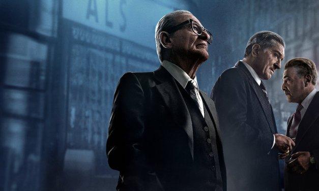 Crítica | O Irlandês – A Máfia no Divã de Martin Scorsese