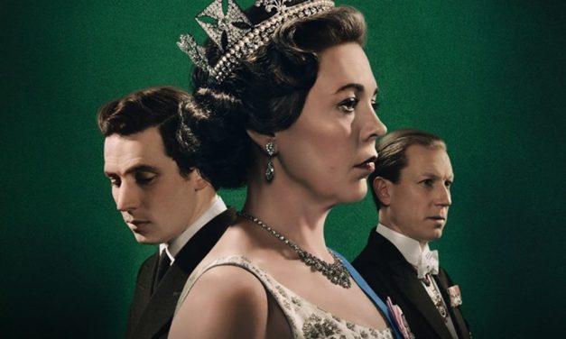 Crítica   The Crown: 3ª Temporada – Conluios, Trapaças e Mentiras