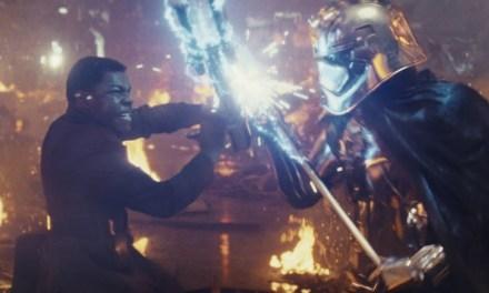 John Boyega não concordou com várias escolhas de Os Últimos Jedi